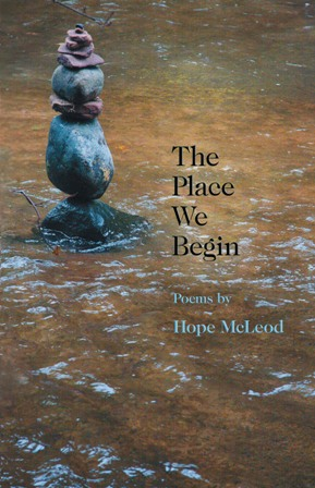 The Place We Begin cover image