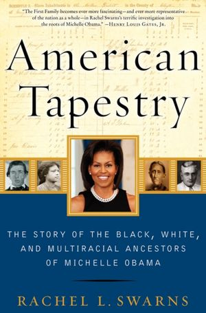 american tapestry cover image