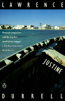 justine cover image