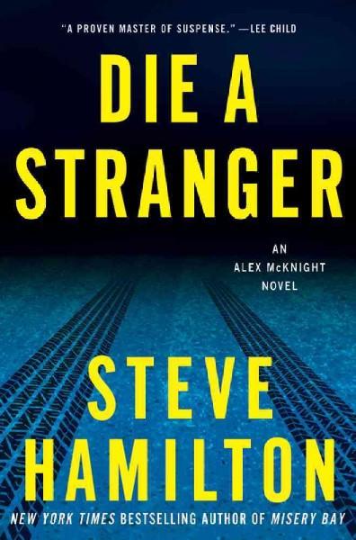 die a stranger cover image