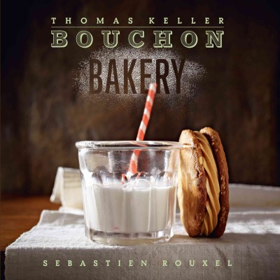 bouchon bakery cover image