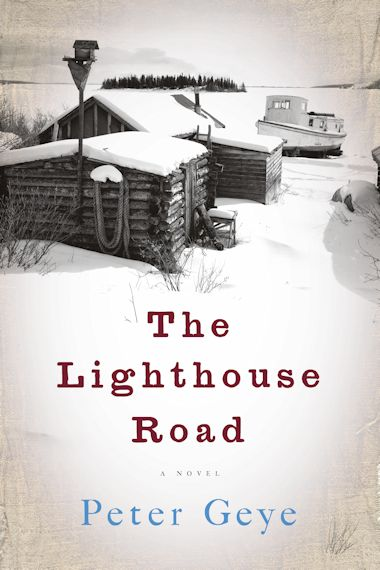 lighthouse road cover image