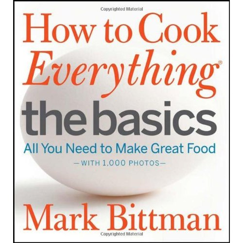 how to cook everything the basics cover image