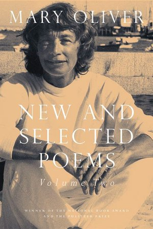 mary oliver cover image