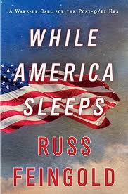 while america sleeps cover image
