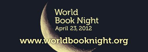 world book night banner