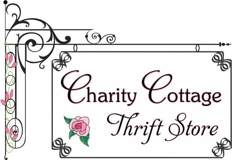 Charity Cottage Thrift Store logo