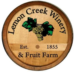 Lemon Creek Logo