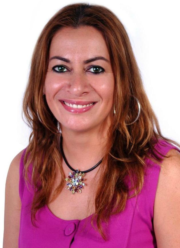 Ghada Mehdi