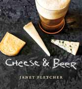 Janet Fletcher - Cheese & Beer