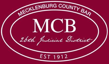 Mecklenburg County Bar
