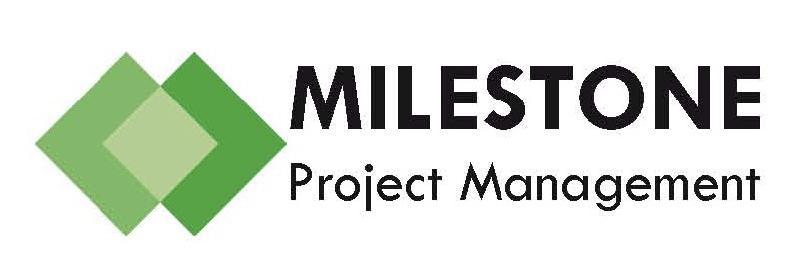 Milestone Project Management