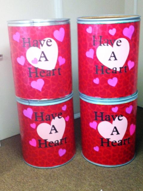 HAH Barrels