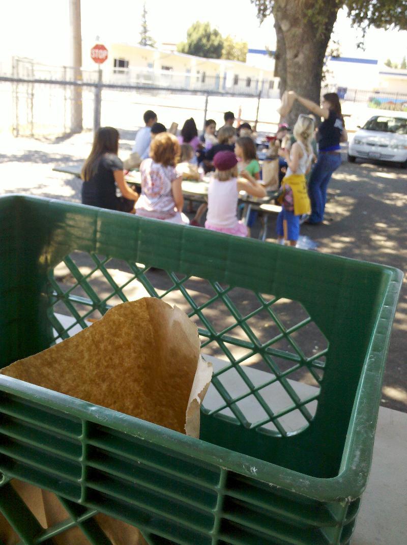 Lovin Lunchbox