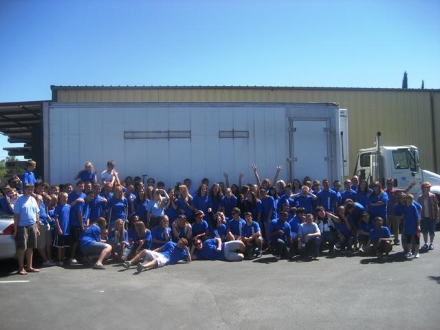 Fresno Youth Day