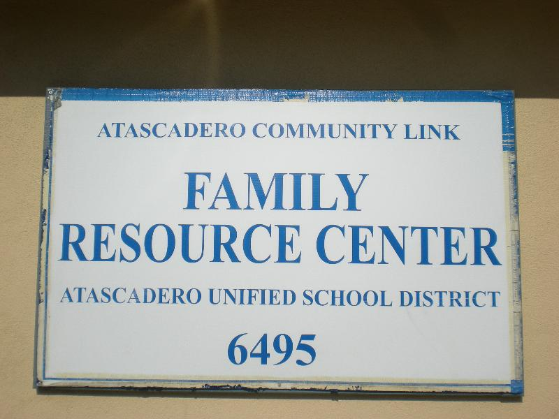 Family Resources Center