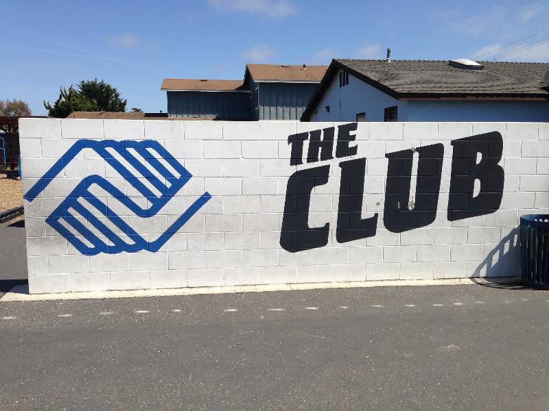 Oceano B&G Club
