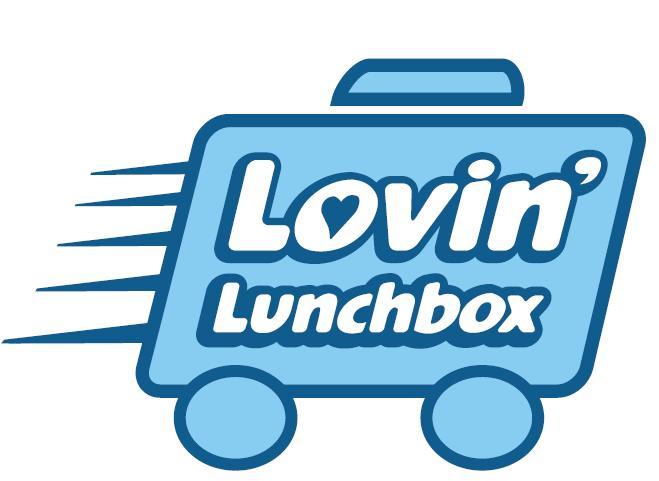 Lovin' Lunchbox