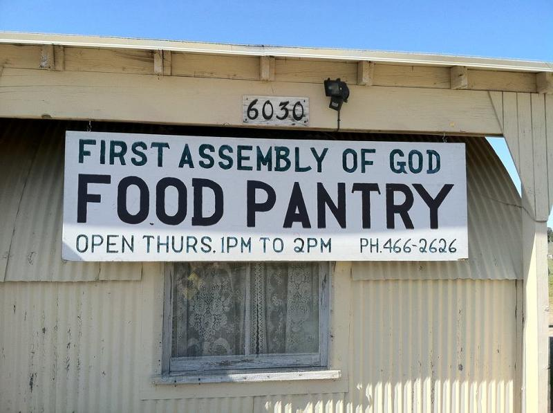 1st Assembly of God