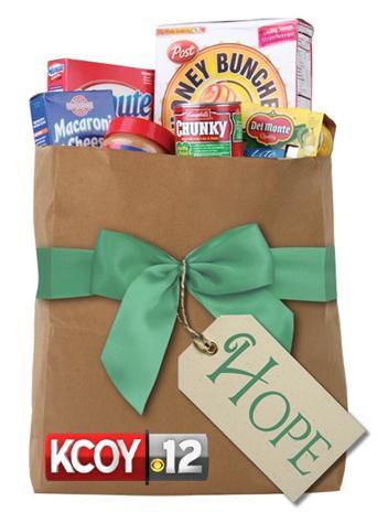 Hope KCOY