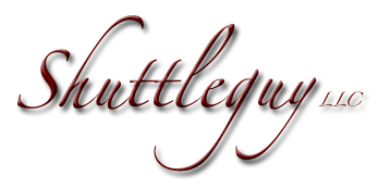 shuttleguy logo