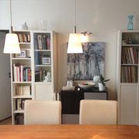 Central Paris home exchange