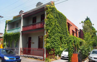 Home swap offer in Melbourne