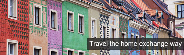 Travel the Home Exchange Way