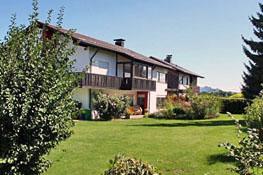 Home swap in Bavaria
