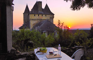 Home Swap offer in France