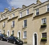 Home Swap in Bath