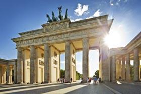 Home Exchange in Berlin