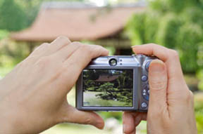 Use good quality photos of your home