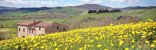 Home Exchange Italy