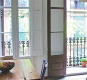 Home Exchange in Barcelona