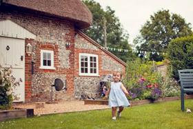 Cottage Home Exchange