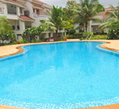 Home Swap in Goa