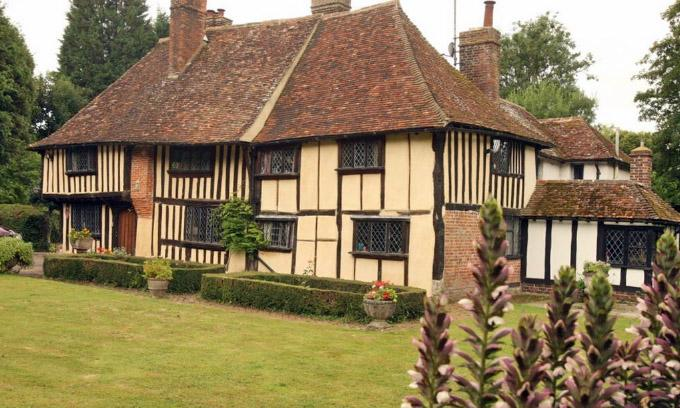 Stunning home swap offer in Kent, England