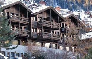 Home Swap in Switzerland