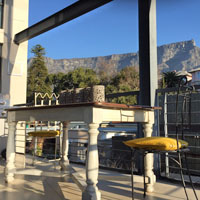 Home swap in Cape Town