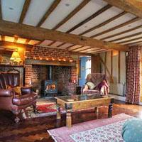 Home swap in Cambridgeshire