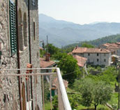 Home Swap in Tuscany