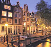 Amsterdam Home Exchange