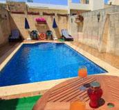 Home Swap in Malta
