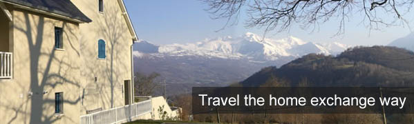 Home Base Holidays - Travel the Home Exchange Way