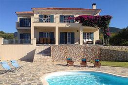 Home Swap in Greece