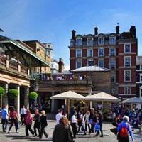 London Home Swaps
