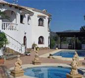 Guardian Home Swap in Spain