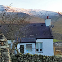 Snowdonia National Park cottage