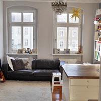 Home swap in Berlin